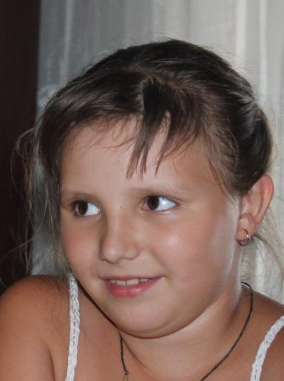 Полина Шамина, 24 июня , Пенза, id219253751
