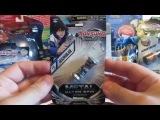 Monsuno Die Cast Metal Ultra Spin - Монсуно мини набор