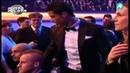 Pep Guardiola refuses to shake hands with Cristiano Ronaldo