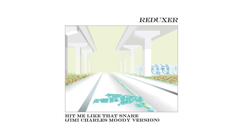 Alt-J - Hit Me Like That Snare (Jimi Charles Moody Version)