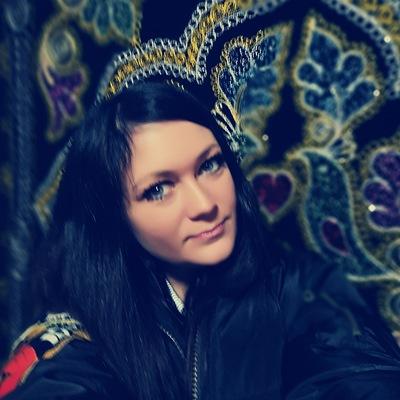 Виктория Пронина