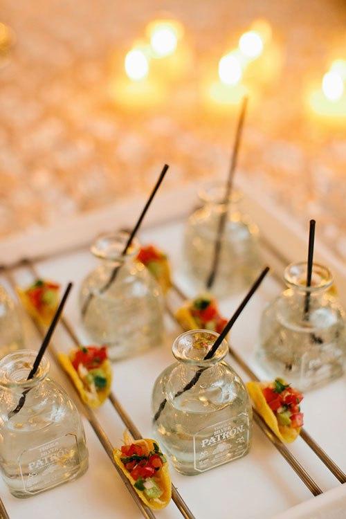sIFhTFeySsU - Изумительная свадьба в стиле Гламур (25 фото)
