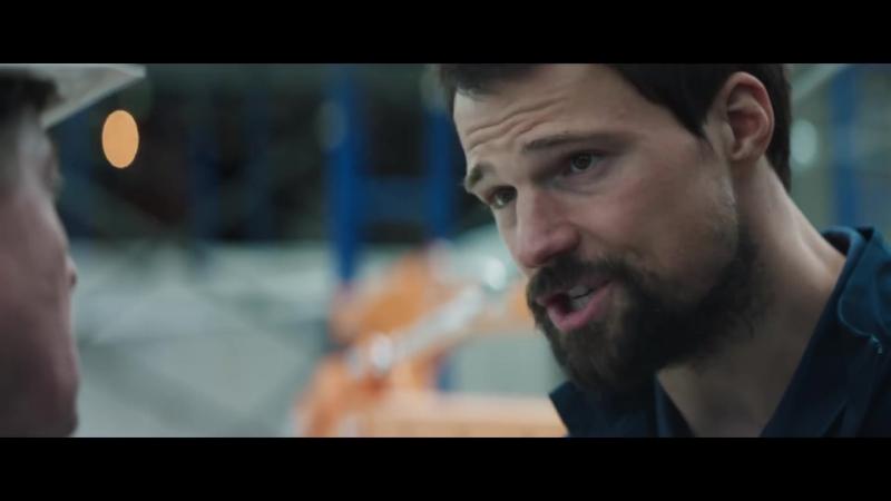 Тренер (трейлер / премьера РФ: 19 апреля 2018) 2018,спорт,Россия,6