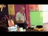 Пурана Пуруша дас - 3. Кухня просто и изыскано