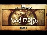 Bad Mojo The Roach Game Redux (Walkthrough) - Part 1of6 - The Basement