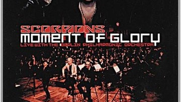 SCORPIONS - MOMENT OF GLORY (Live with the Berlin Philharmonic Orchestra).2000 - ok.ru/rockoboz (3415)