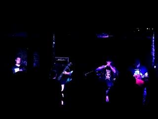 "Visceral disgorge — ""necrocoprophagia [live - louisville death fest]"" (2014)"