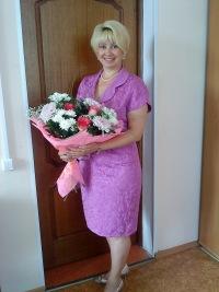 Лара Тренцова, 2 февраля , Братск, id166499337