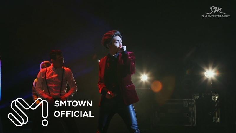JONGHYUN 종현 데자-부 (Déjà-Boo) (feat. Zion.T) MV (Showcase Stage @SMTOWN THEATRE)