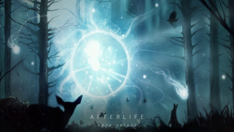 TheFatRat - Afterlife (DOTA 2 Music Pack)