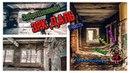 ЗРК Даль Посёлок Тайвань Баскетбол в офицерском общежитии Договорились с охранником Заехали в бункер