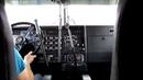 Старые механические коробки передач Жесть Переключение передач на Kenworth W900L