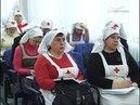 Представительницы сестринского движения пройдут курс лекций и практики в самарской поликлинике