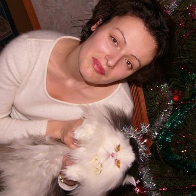 Viktoriya Shikova, 5 июня 1990, Николаев, id187262016