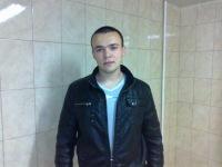 Артём Бобкин, 24 июня 1993, Чебоксары, id142740325