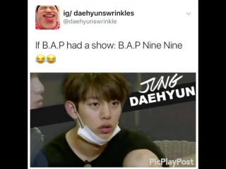 B.A.P: Nine Nine