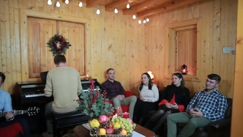 Ce veste minunata   Colind   Grupul Eldad  Official Video   Misiunea Eldad