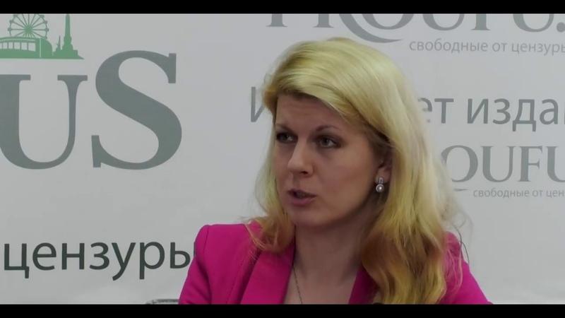 Евгения Куцуева: «В России не существует выборов»