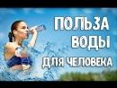 ЧТО БУДЕТ ЕСЛИ КАЖДОЕ УТРО ПИТЬ ВОДУ Лечение водой