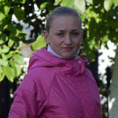 Валентина Нестерук, 13 февраля 1994, Здолбунов, id53852962