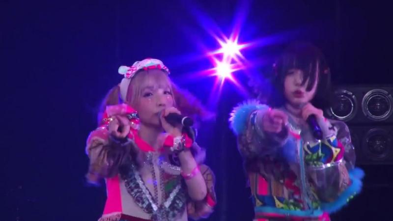 You ll Melt More 『must 正 Zepp Tokyo Live Version 』