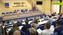 Какие вопросы обсудили на первом заседании нового состава общественной палаты наукограда?