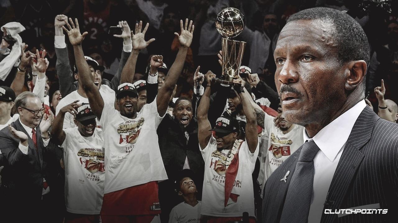 Дуэйн Кейси: «Видеть победу «Торонто» – потрясающе»