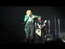 Алексей Белов и Ольга Кормухина - Moscow calling . Юбилейный концерт, Сыктывкар, 23 января 2018