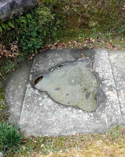японский мегалит масуда ивафун. множество таинственных расположено на территории японии. огромные мегалиты были обнаружены в уютном местечке асука региона кансай, что приблизительно в 60