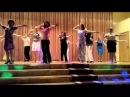 Танец учителей на выпускном 11 класса выпуск 2013/2014