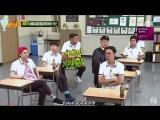 Knowing Brothers Red Velvet 139. Bölüm Türkçe Altyazılı