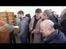 Порвали два баяна Как голосовал Александр Дрозденко
