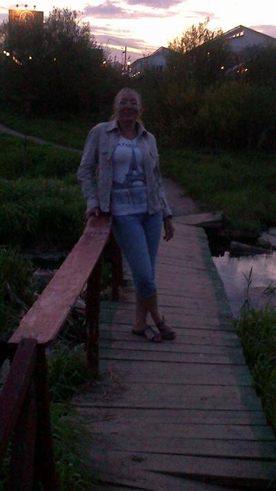 Ирина Лобач, 23 мая 1972, Алчевск, id201832210