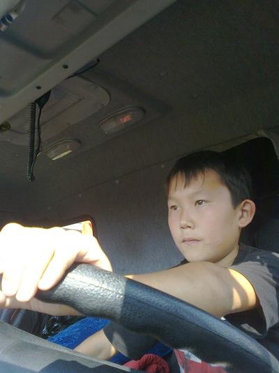 Алишер Какимбеков, 28 августа 1998, Москва, id202304625