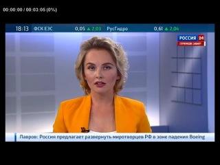 Ксюша Демидова