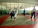 IPPON FOR A 5 SECONDS