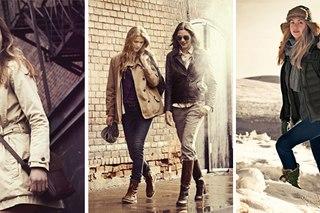 Женские Куртки И Берцы