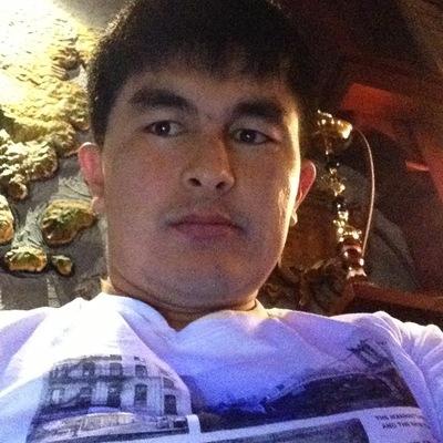 Feda Reza, 20 мая , Москва, id15634857