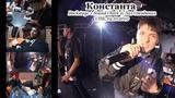Константа Backstage + Sound Check @ Зал Ожидания, СПб, 02.10.2010