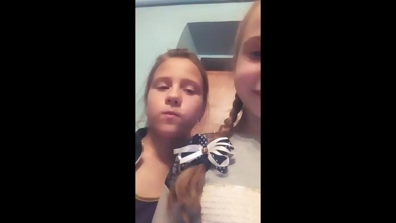 Настасья Игнатова - Live