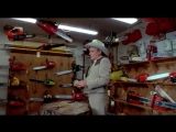 Техасская резня бензопилой 2 /The Texas Chainsaw Massacre II (1986)