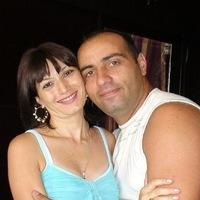 Cara Godoladze, id196211686
