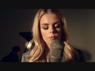 Крутой кавер на песню shallow (a star is born) - lady gaga, bradley cooper в исполнении davina michelle