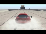 DestructionNation Sequential Car Flattener - BeamNG.drive (crushing cars&ampheavy vehicles)
