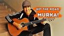 Необычная мурка на гитаре | Ломаем стереотипы!