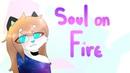 Soul on fire -meme- thank you for 40 K