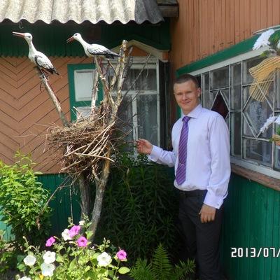 Руслан Викторович, 31 мая , Витебск, id5108354