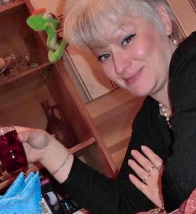 Анна Ракитина, 2 февраля 1976, Оренбург, id157866725