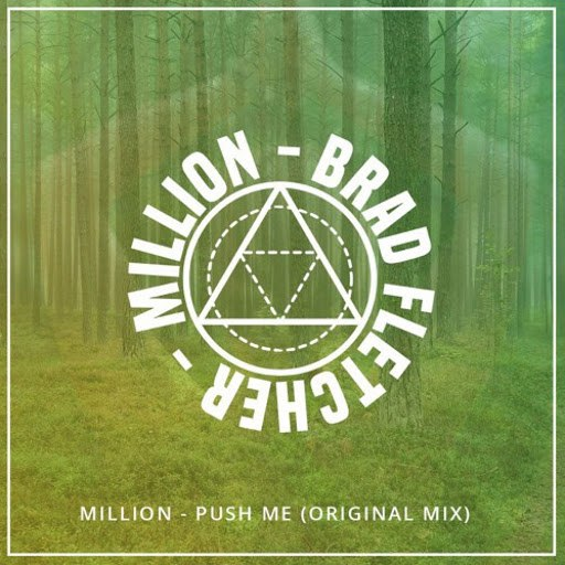 Million альбом Push Me (Satisfaction)