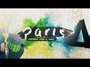 Paris One Piece Roronoa Zoro x Sanji